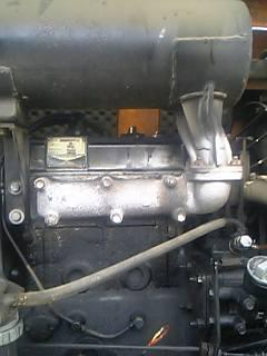 tb250エンジン