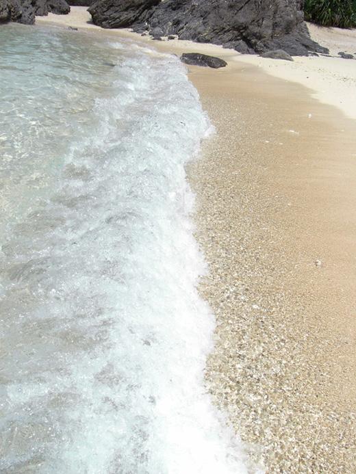 ミッションビーチ02