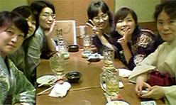 浴衣会2006