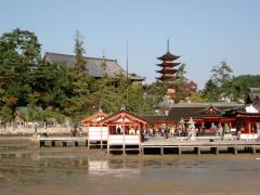 宮島 神社