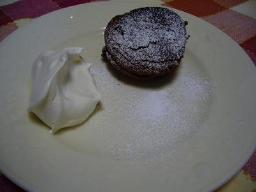 モワルー・ショコラ