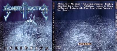 sonata arctica-ecliptica