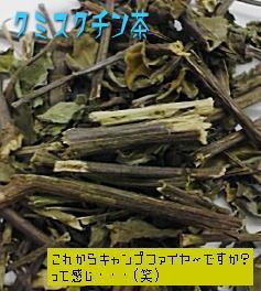 クミスクチン茶2