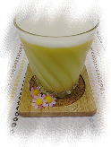 スムージーヨーグルトmixオレンジジュース