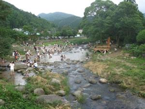 【中ノ島公園】福岡県筑紫郡那珂川町