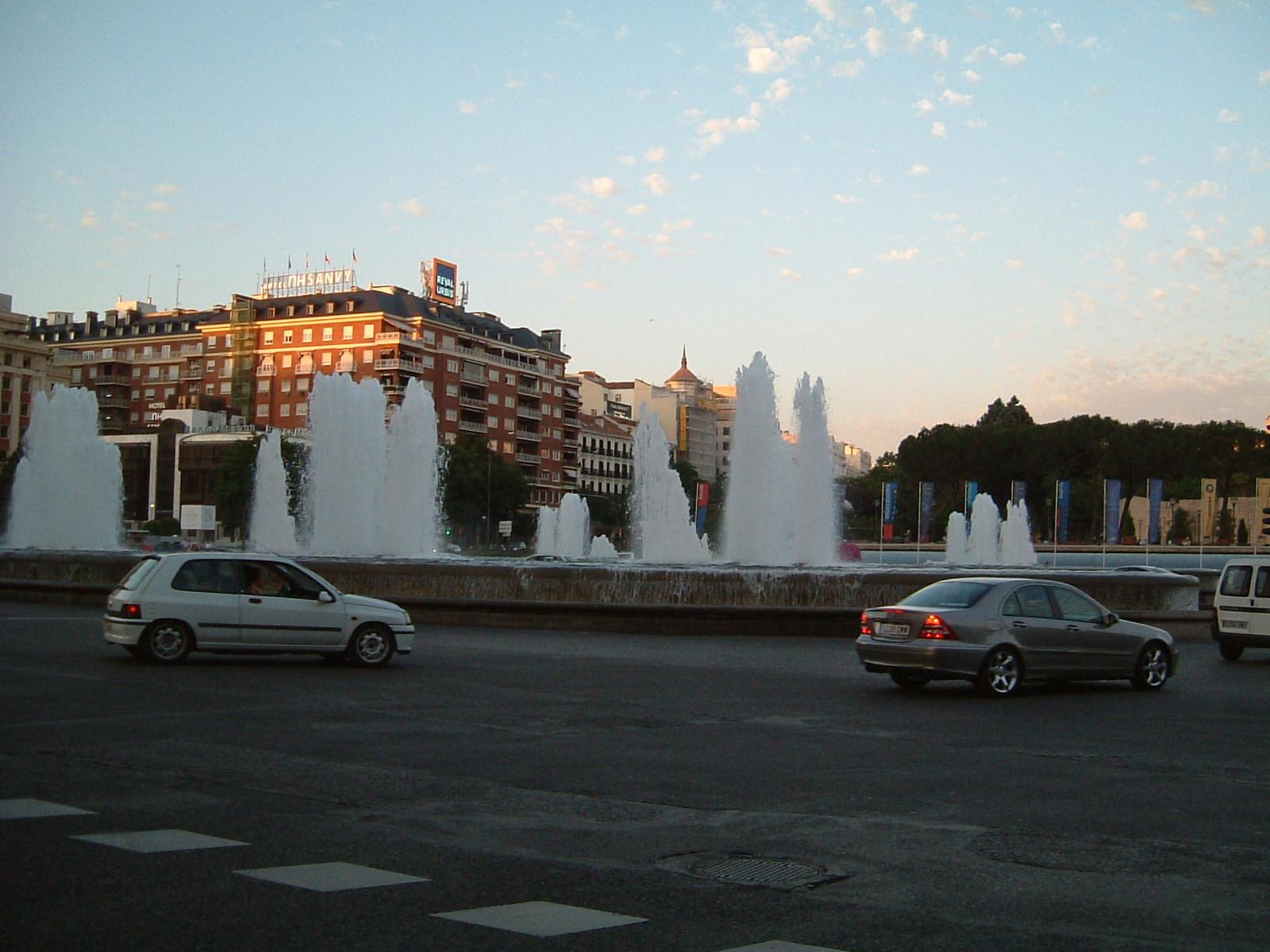 コロン広場