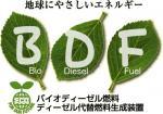 バイオ燃料