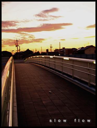 歩道橋01