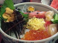 0707海鮮丼