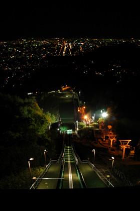 大倉山ジャンプ競技場1