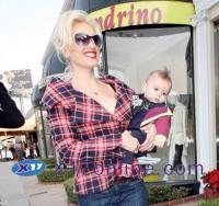 Gwen's son1
