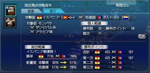 4-14大海戦中型