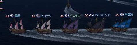 7-28大海戦メンバー