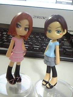 リペミーコ&マキ(コ)