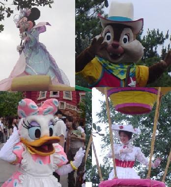 Characters@Disneyland.jpg
