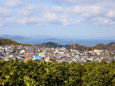 瀬戸内海2