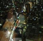 キャロットからの夜景3