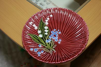 アンティーク皿
