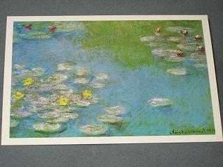 C.Monet1