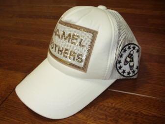 エナメル兄弟(帽子)1