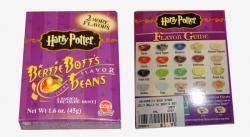 HarryPotter Jellybeans