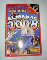 Time Kids Almanac