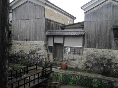 近江八幡-水路1