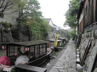近江八幡-水路2