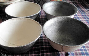 sigaraki土産-小中鉢
