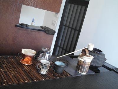 ことの葉-茶道具