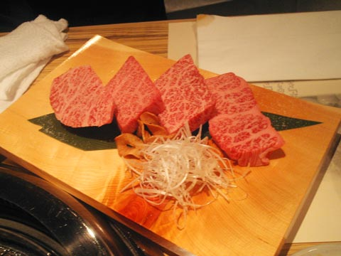焼肉-ハネシタ