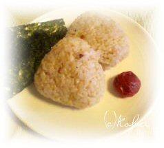 onigiri