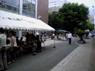 AKITAカジュアルアーツフェスタ'07