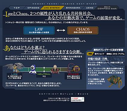 女神転生IMAGINE 8月9日アップデート