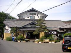 七沢温泉・七沢荘でペットOKコテージに泊まりました【行楽犬みかんが行く 3】