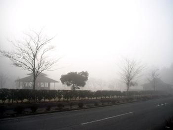 秋吉台リフレッシュパーク付近