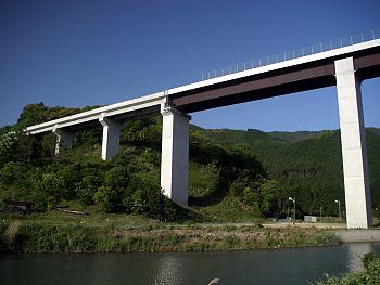 第二大田川橋-1