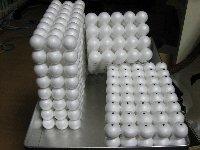 食塩劈開模型分解