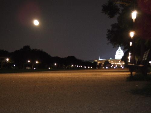 月とキャピタル