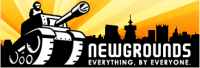 Newgrounds_audio_portal