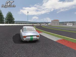 TSUKUBA 12Lap Race