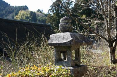 談山神社の石灯籠