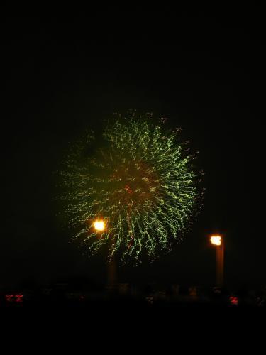 淀川花火②