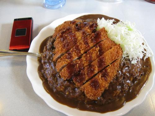 金沢カレー1