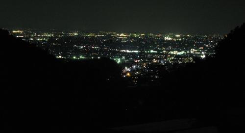 桜井夜景スポット
