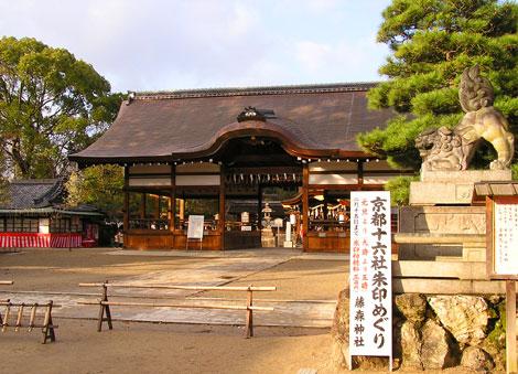 藤森神社-1