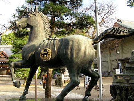 藤森神社-2