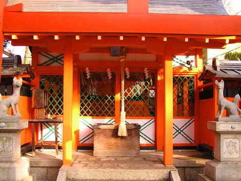 藤森神社-5