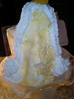 kabocha-pafe