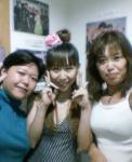 3人娘!!